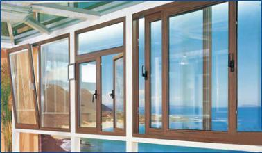 冬季如何保护凤铝断桥铝门窗?